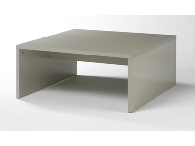 Table basse carree