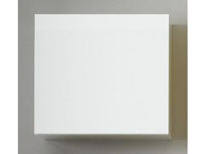 Cube 1 porte mural