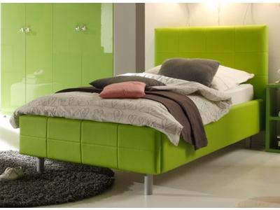 Smart chambres lits adultes lit lilas basika le hard Lit basika