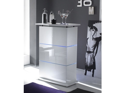 Mobilier de bar design et pas cher de style vintage et for Bar meuble design