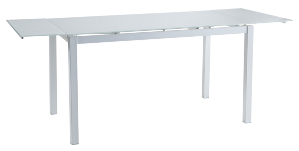 Table de repas extensible carnegie for Table de sejour extensible
