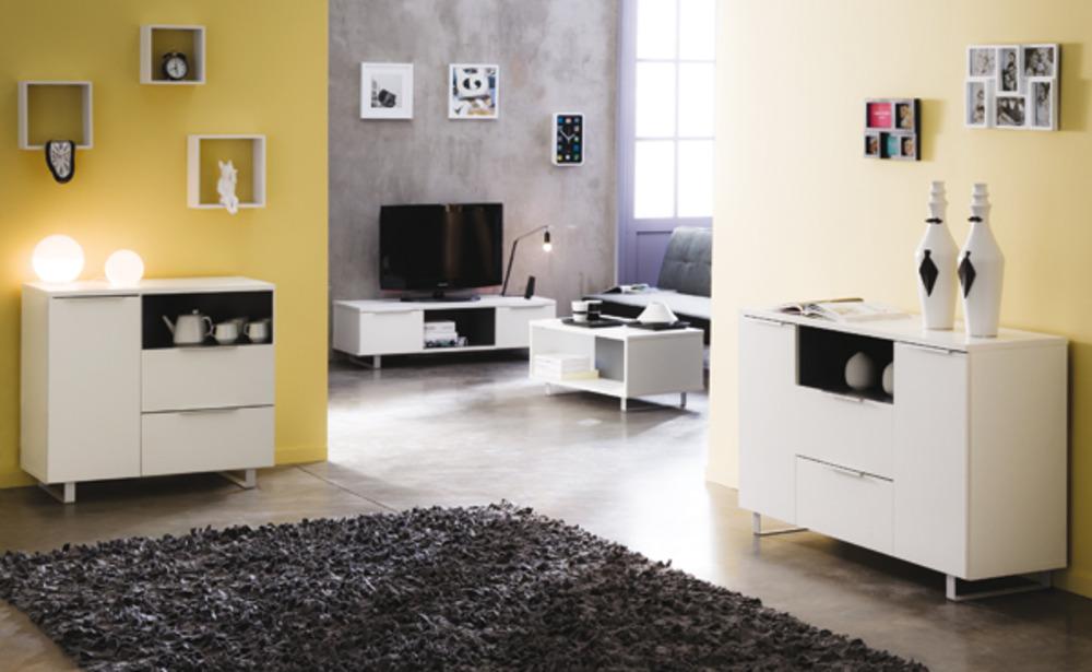 profitez de la nouvelle année pour changer les meubles de votre salon - Meuble De Salon Design Pas Cher