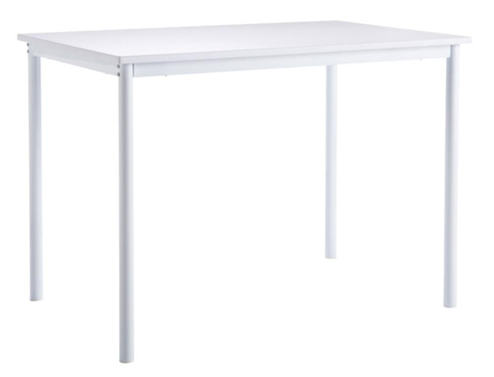 Table rectangulaire de cuisine id es de - Table cuisine rectangulaire ...