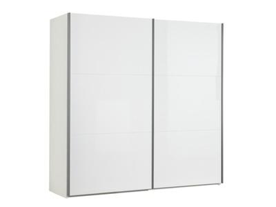 Armoire 2 portes coulissantes Unico 2