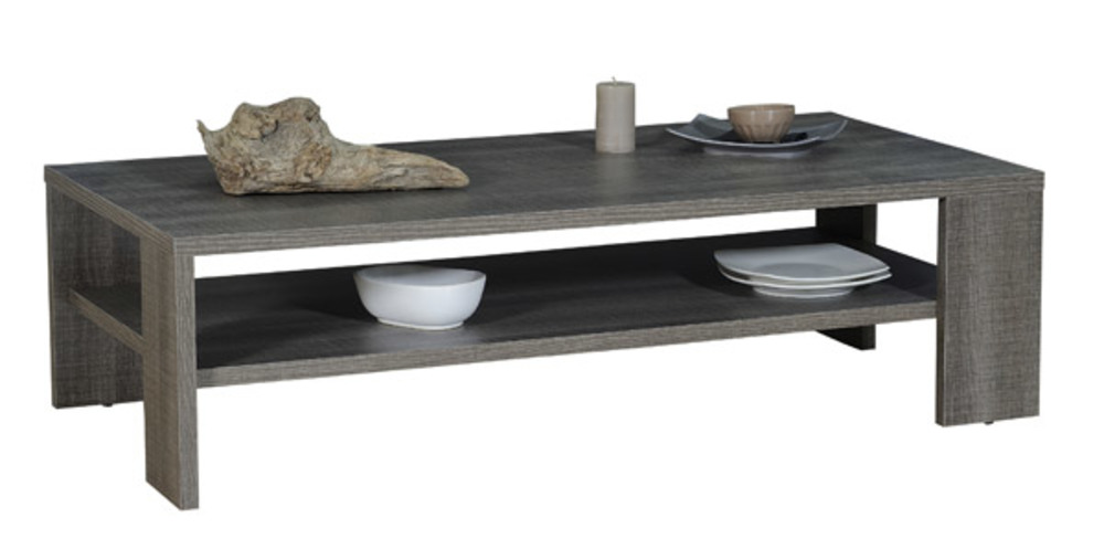 table basse lathi 56 chene gris fonce. Black Bedroom Furniture Sets. Home Design Ideas
