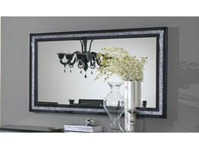 Miroir Prestige 302 laque bicolore