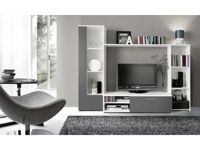 Meubles bahuts et livings pour votre s jour - Meuble tv living salon ...