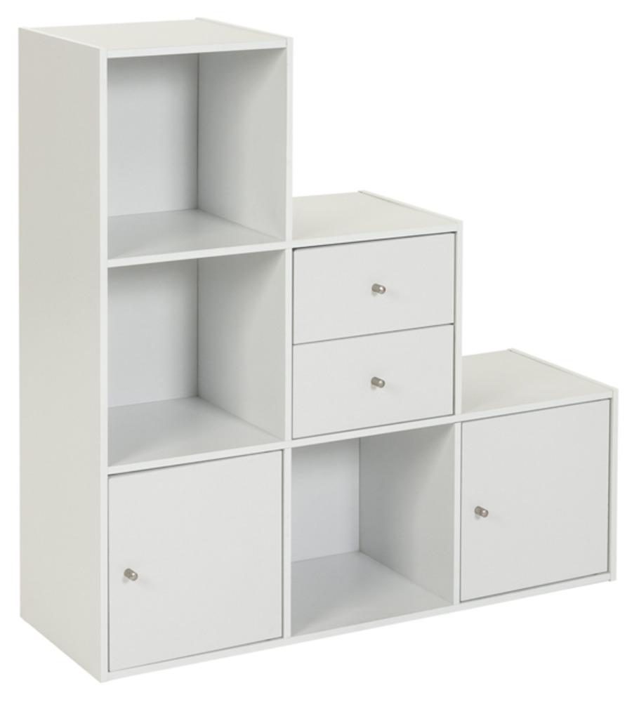 meubles rangement pour la chambre. Black Bedroom Furniture Sets. Home Design Ideas