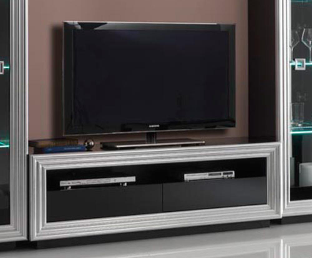 Meuble Laqué Rouge Ikea meuble tv silver laque noire