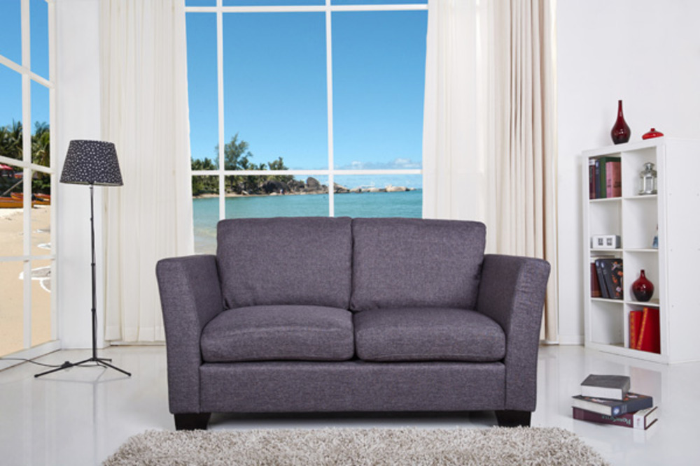 canape 2 places kent. Black Bedroom Furniture Sets. Home Design Ideas