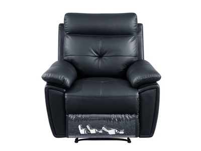 Fauteuil relax manuel Madison
