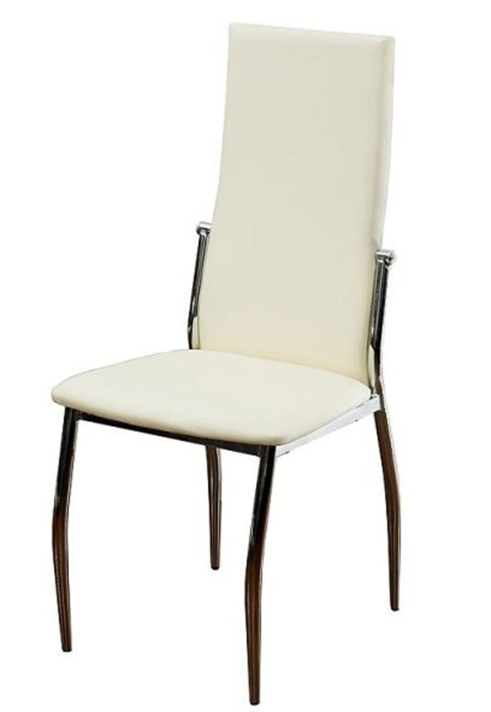 Chaise tori blanc for Prix d une chaise de salle a manger