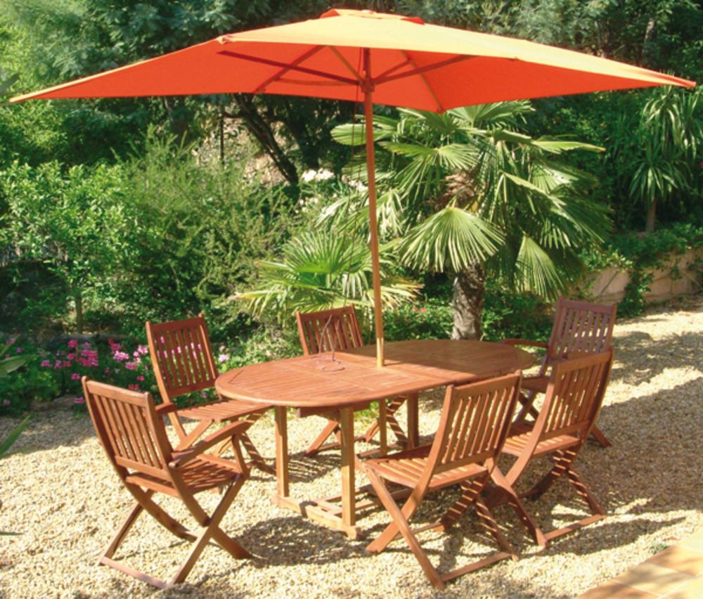 mobilier et salon de jardin pas cher en teck et r sine tress e. Black Bedroom Furniture Sets. Home Design Ideas