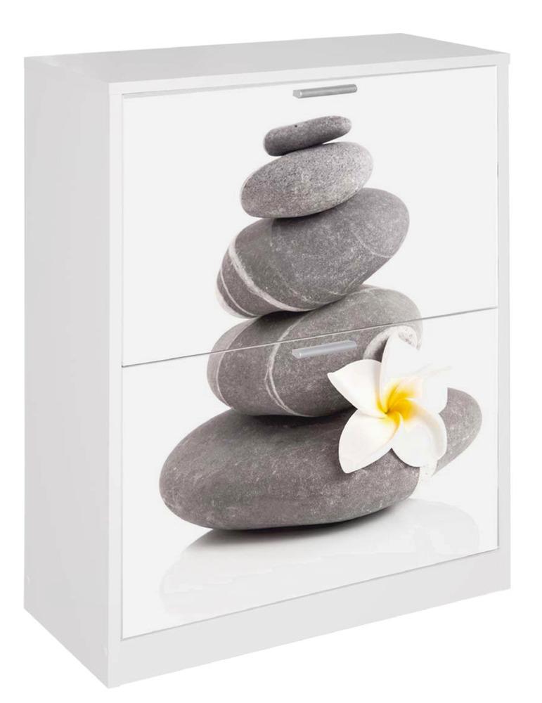 Zen chambres meubles chaussures meuble chaussure for Meuble zen