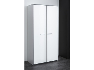 Armoire 2 portes George