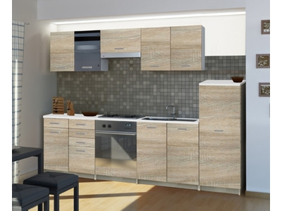 Ensemble meuble en 280 cm Kitch'n cook set