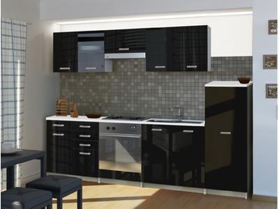 Ensemble meuble en 280 cm Kitch'n cook set