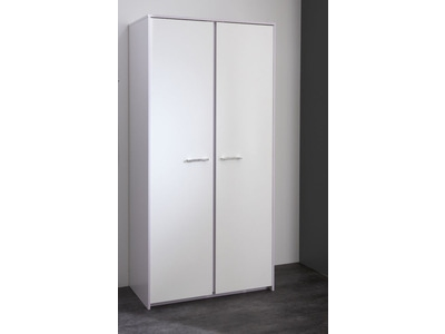 Armoire 2 portes Lina