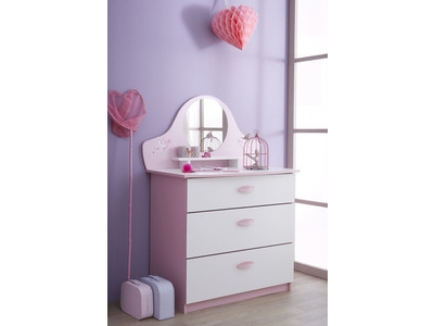Commode Papillon