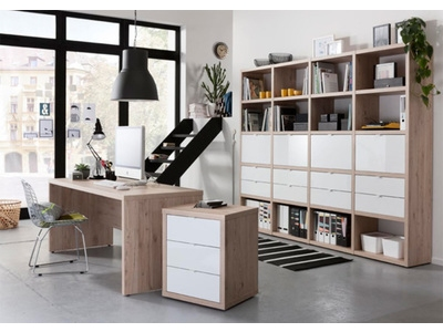 Bibliotheque haute Skema