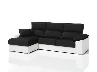 Canapé d'angle gauche