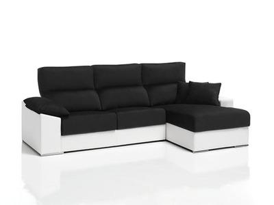 Canapé d'angle droite