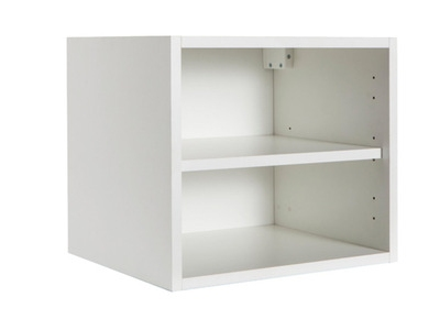 ETAGERE 2 NICHES