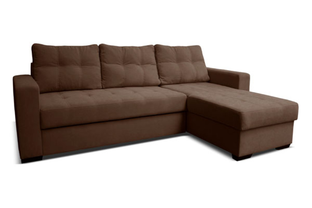 canape d 39 angle convertible messi. Black Bedroom Furniture Sets. Home Design Ideas
