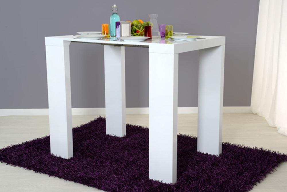 table haute extensible algo bar 2. Black Bedroom Furniture Sets. Home Design Ideas