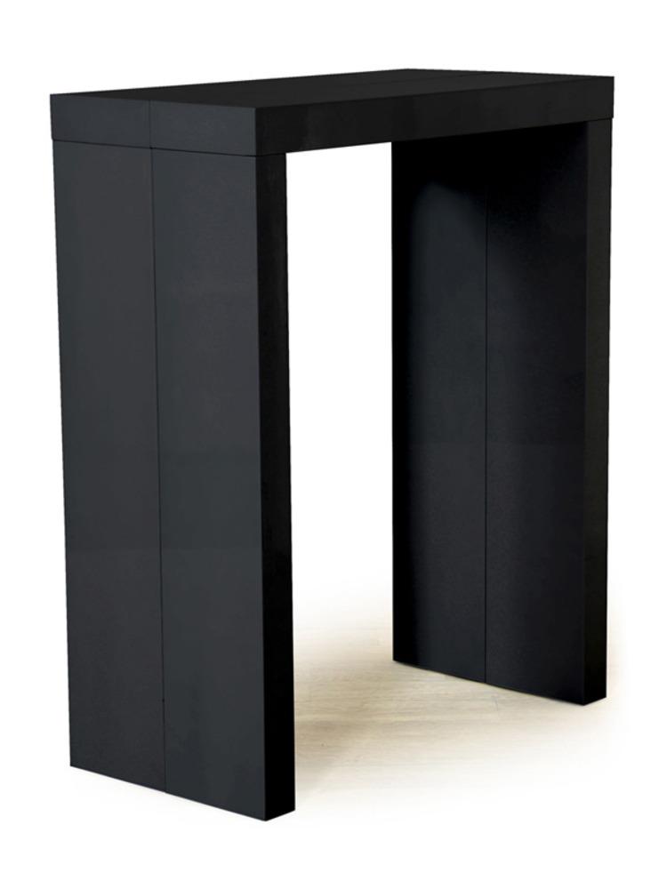 Bar Extensible: Table Haute Extensible Algo Bar 2