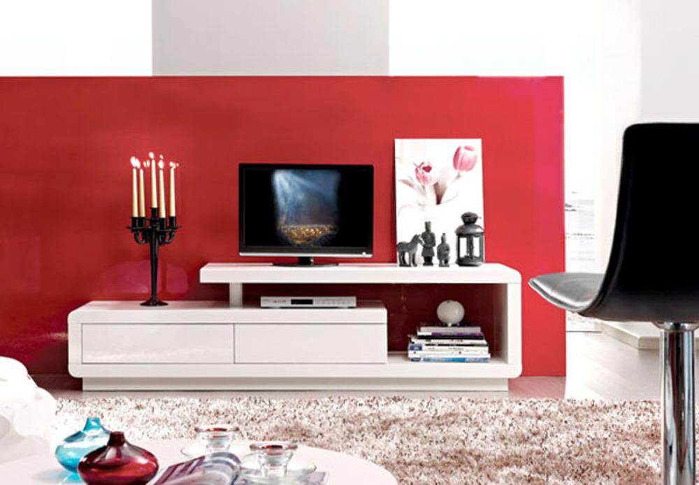 meuble tv mari - Meuble Tv Moderne Occasion