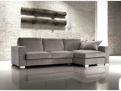 Canapé d'angle droit Lazzo