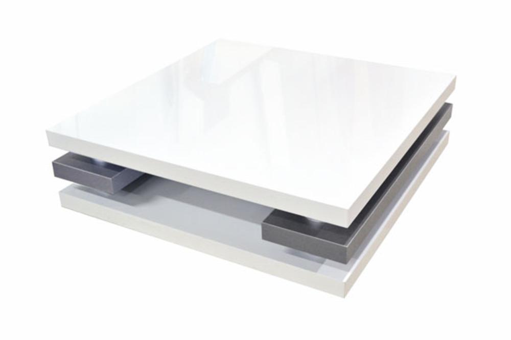 table basse lumineuse lighty. Black Bedroom Furniture Sets. Home Design Ideas
