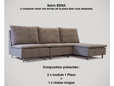Module 1 place Edna