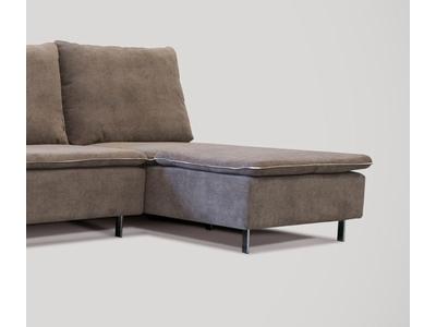 Module chaise longue Edna