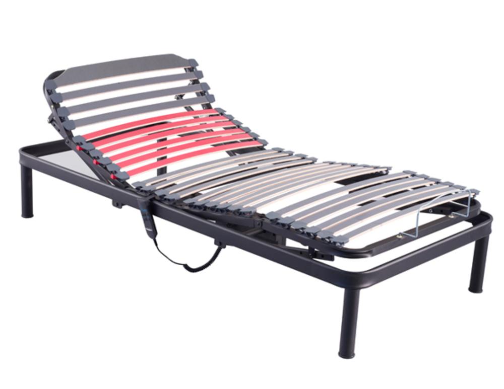 sommier relaxation electrique ceres. Black Bedroom Furniture Sets. Home Design Ideas