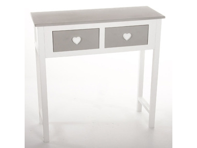 Meubles consoles et tables extensibles design for Console meuble pas cher design