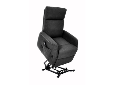 Fauteuil relax relevable Elevato
