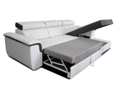 Canape d'angle À droite Aversa
