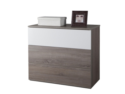 Commode 3 tiroirs Speranza