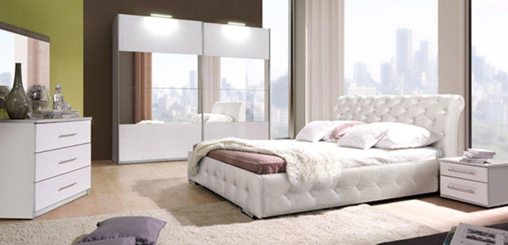 Best Chambre A Coucher Blanche 2016 Gallery - lalawgroup.us ...