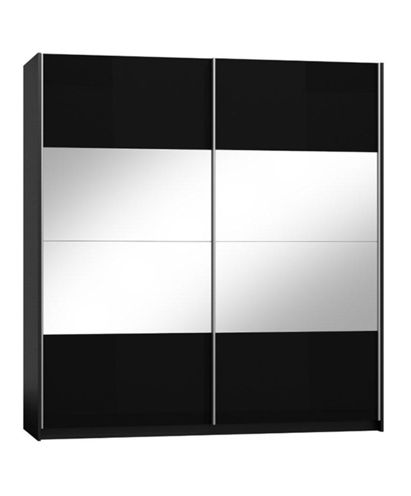 Armoire chester chambre a coucher noire for Armoire chambre a coucher design