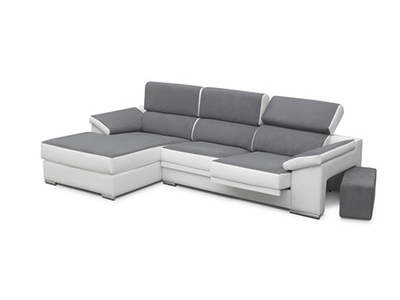 Canape d 39 angle gauche venus - Canape d angle monsieur meuble ...
