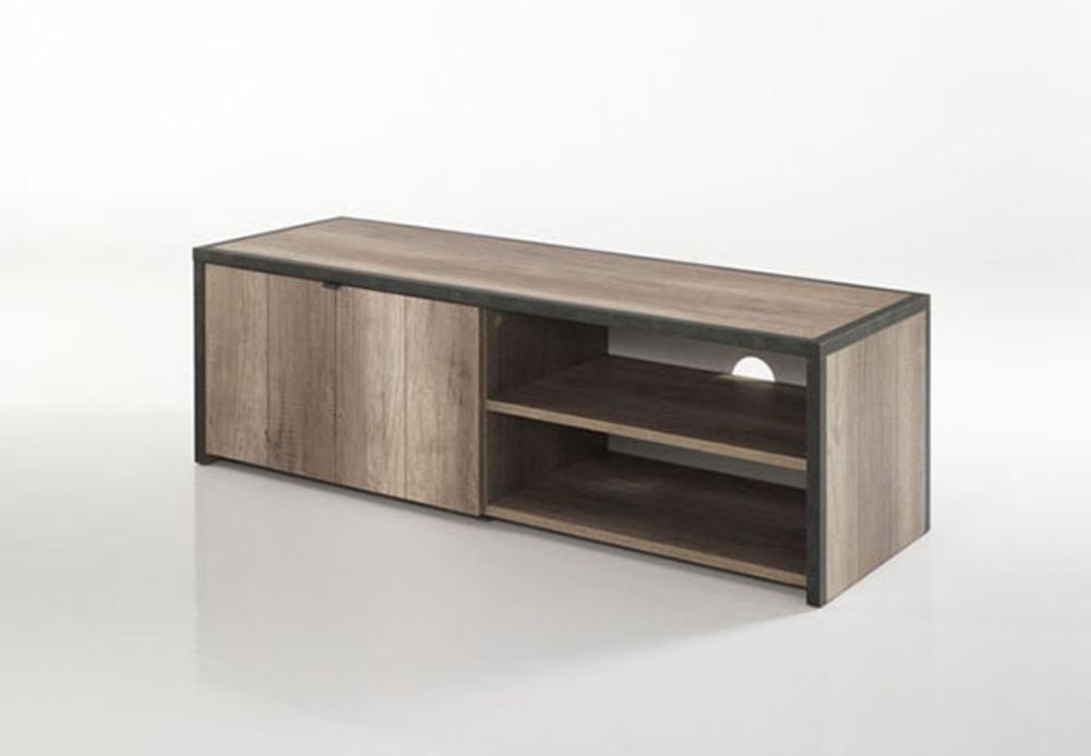 meuble tv tim chene san remo. Black Bedroom Furniture Sets. Home Design Ideas