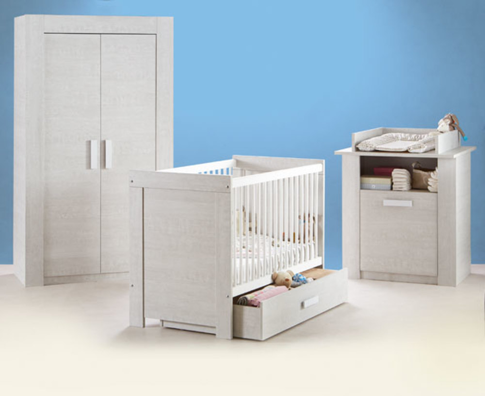Beautiful Meuble Rangement Chambre Bebe 2 Images - Home Decorating ...
