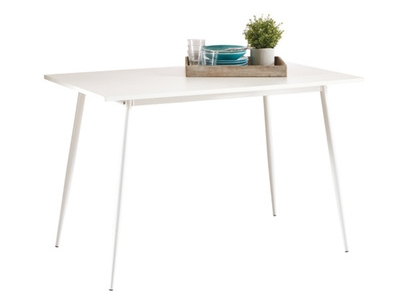 Tables de cuisine rondes murales ou extensibles - Table de cuisine escamotable ...