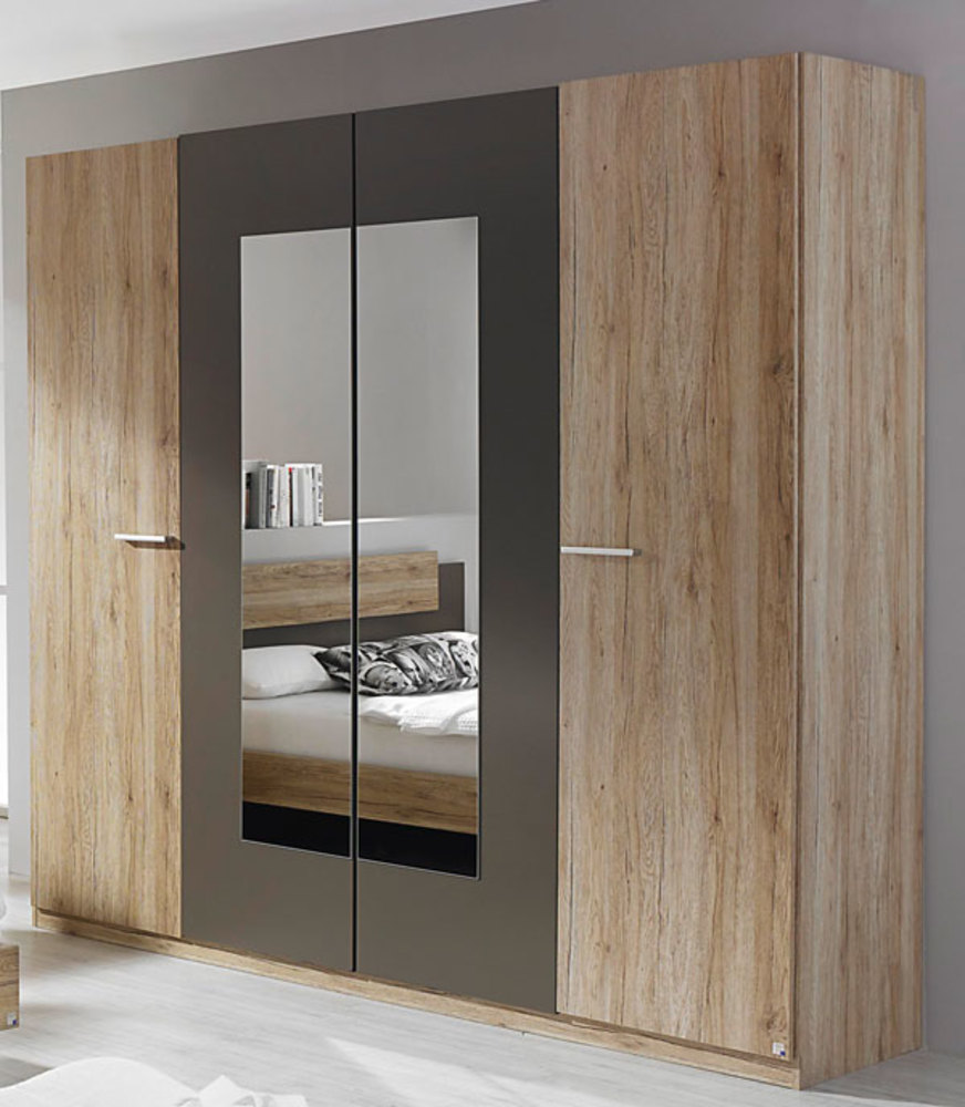 Armoire Basika Bright Shadow Online
