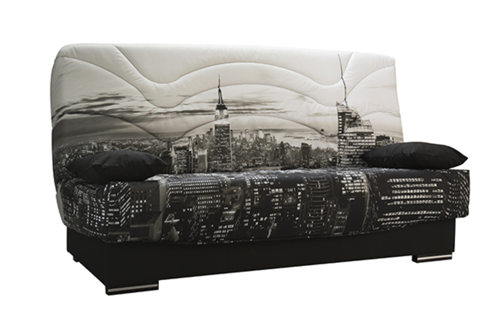 clic clac tabos new york. Black Bedroom Furniture Sets. Home Design Ideas