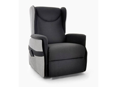Fauteuil relax relevable Elevato 2