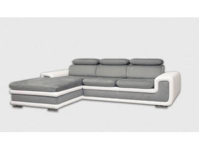Canape d'angle  � gauche Coco